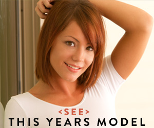 Chloe Densmore @ ThisYearsModel.com